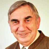 Porträtfoto von Johann Bodächtel